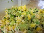 mixed up couscous
